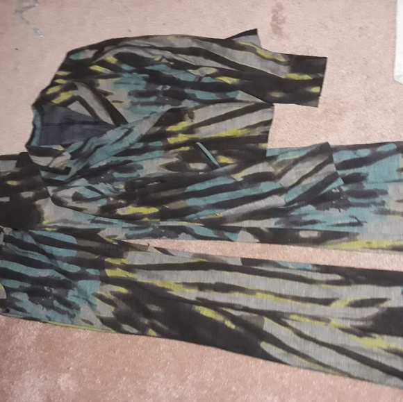 Jackets & Blazers - Amazing suit
